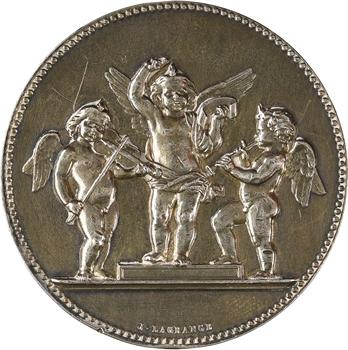 Espagne / France, foire de Séville à Paris, le Nouveau Cirque, 1887 Paris