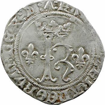 Charles VIII, Karolus de Bretagne, Nantes