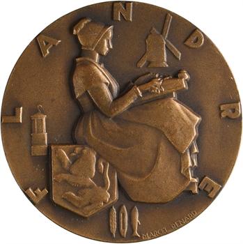 Renard (M.) : Cie Gale Transatlantique, le paquebot Colombie, s.d. (1931) Paris