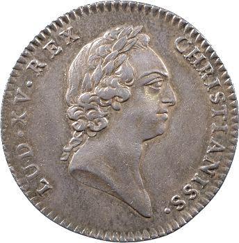 Languedoc (États de), Louis XV, 1761