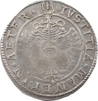 Haguenau, dicken ou pièce de 12 kreuzers, s. d. Haguenau