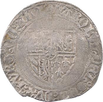 Flandres (comté de), Charles le Téméraire, double patard, Bruges