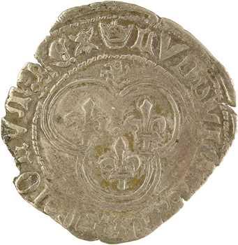 Louis XI, blanc au soleil, Perpignan