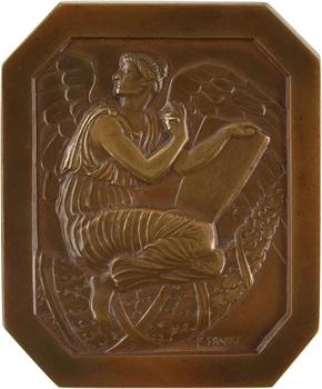 Fraisse (E.) : Archange, ou Victoire, 1931 Paris