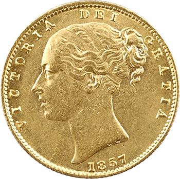 Royaume-Uni, Victoria, souverain, 1857 Londres