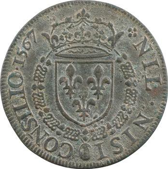Charles IX, Conseil du Roi, 1566-1567 Paris