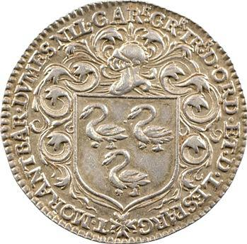 Normandie, Thomas II Morant, intendant, s.d. (1621-1625)