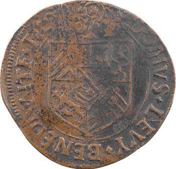 Poitou, Geoffroy de Saint-Belin, abbé de Saint-Savin-sur-Gartempe, s.d. (c.1570)