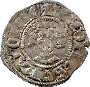 Hainaut (comté de), Jean II d'Avesnes, esterlin, Maubeuge