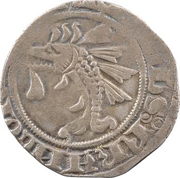 Dauphiné, Viennois (dauphins du), Charles Ier dauphin et Roi (Charles V), dizain