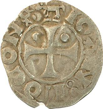 Béarn (seigneurie de), Jean de Grailly, denier
