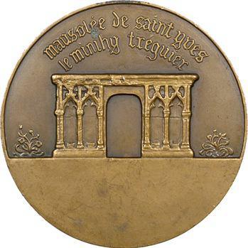 Saints (série des), Saint Yves par P. Lenoir, s.d. Paris
