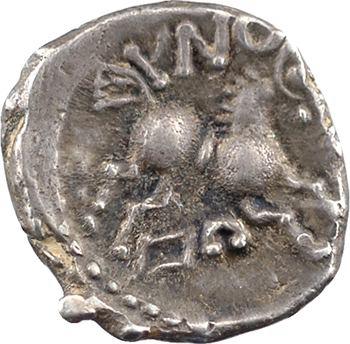 Éduens, quinaire DOYBNO, c.60-30 av. J.-C