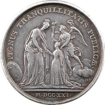 Louis XV, projet de mariage avec Marie-Anne-Victoire infante d'Espagne, 1721/1762 Paris
