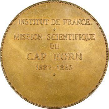 Dubois (A.) : la mission scientifique du Cap Horn, 1882-1883 Paris