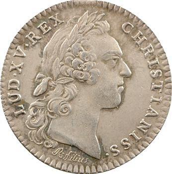Avocats aux Conseils du Roi, Louis XV, 1751