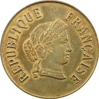 Second Empire, la Comédie française, s.d