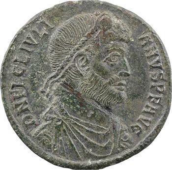 Julien II, double maiorina, Sirmium, 361-363