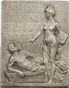IIIe République, Secouristes français pour la patrie et l'humanité, 1925