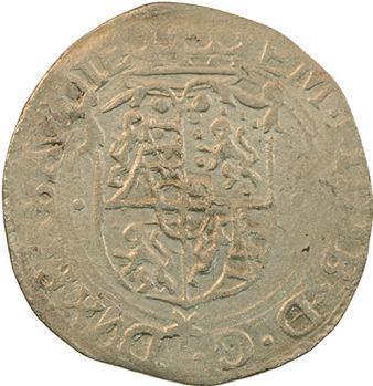 Savoie (duché de), Emmanuel-Philibert, soldo 2e type, 1571, Chambéry