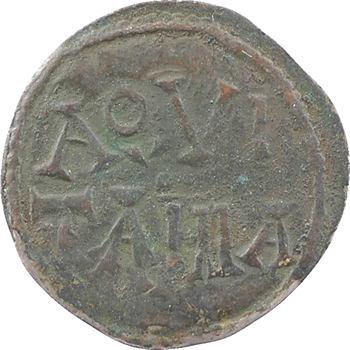 Pépin I ou II d'Aquitaine, obole, Aquitaine