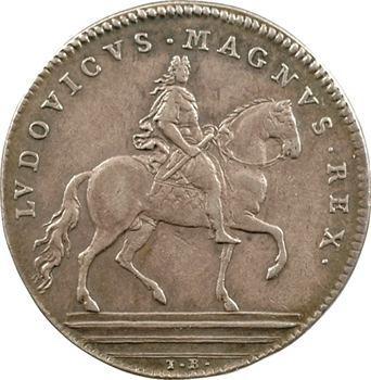 Bretagne (États de), Louis XIV, 1695/3