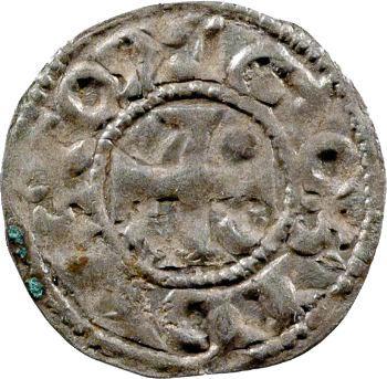Anjou (comté d'), sous Foulques IV et V, denier (1069-1129)