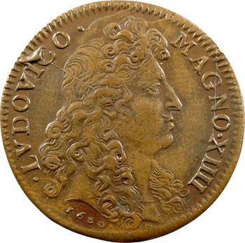 Louis XIV, 1680