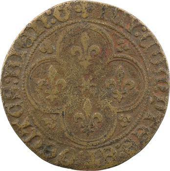 Helye Odeau, contrôleur général des comptes, s.d. (c.1550)