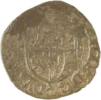 Savoie (duché de), Emmanuel-Philibert, sol 4e type, 1579 Chambéry