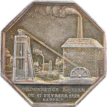 Montrelais, société anonyme des mines, s.d. (1832-41) Paris