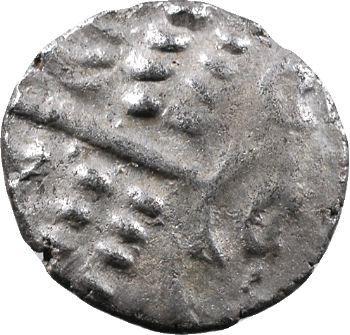 Grande-Bretagne, Durotriges, statère de billon, c.50 av. J.-C.