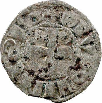 Bourgogne (duché de), Hugues III, denier