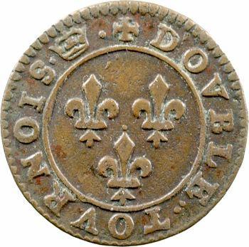 Henri III (sous la Ligue), double tournois, Paris
