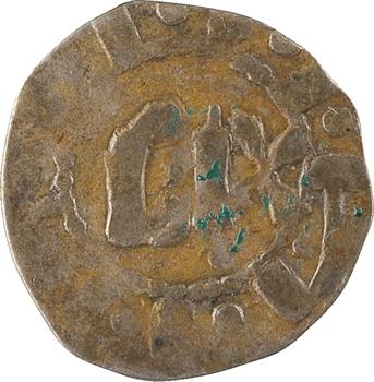 Verdun (évêché de), Henri l'Oiseleur, denier, s.d. (918-947)