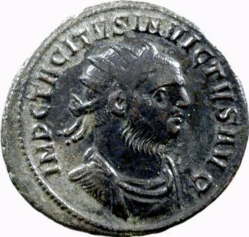 Tacite, aurelianus, Serdica, 276