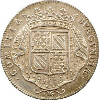Bourgogne (États de), 1722