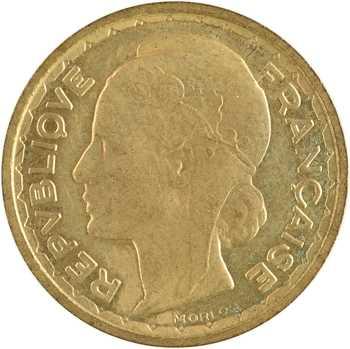 IVe République, pré-série de 20 francs par Morlon, 1950 Paris