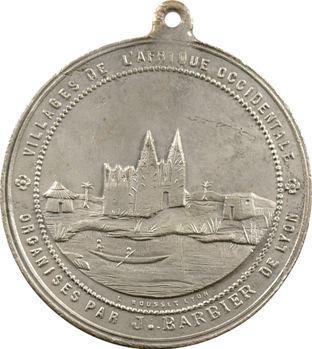 IIIe République, Exposition universelle et coloniale de Lyon, 1894