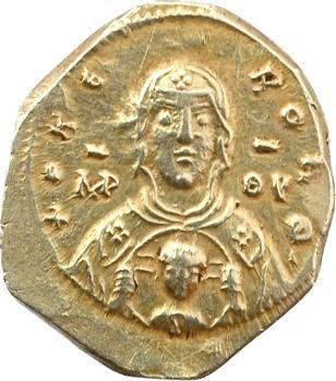 Romain IV et Eudocia, tetarteron, Constantinople, 1068-1071