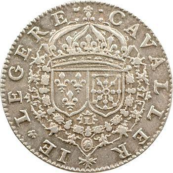Cavalerie légère, les Français en Savoie et Piémont, 1630