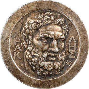 Grèce, les Jeux Olympiques ? s.d