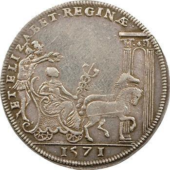 Charles IX, entrée du Roi dans Paris, 1571