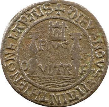 Pays-Bas méridionaux, Tournai, Charles Quint, finances, 1530