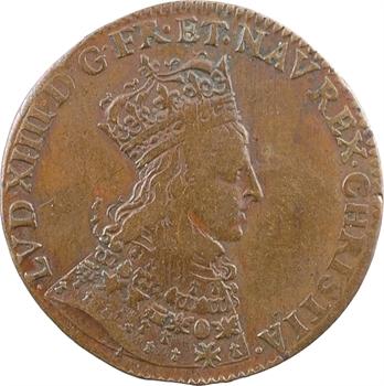 Louis XIV, sacre à Reims le 7 juin 1654, 1654 Paris ou Nuremberg ?