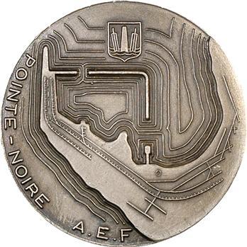 AEF (Congo), chambre de commerce de Pointe-Noire