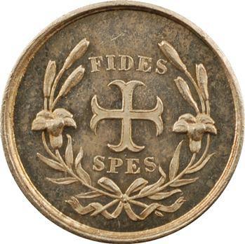 Henri V ou Comte de Chambord, Fides Spes, s.d. (1848) Paris