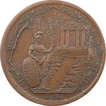 Orient de Rouen, les Arts réunis, 5808 (1808) Paris