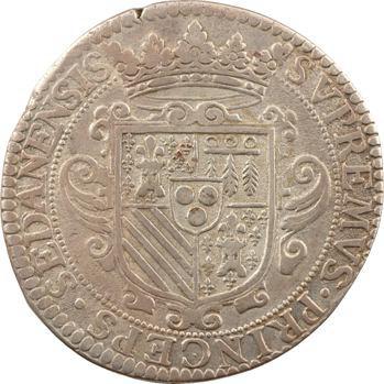 Sedan (principauté de), Henri de La Tour, XXX sols, 1613 Sedan