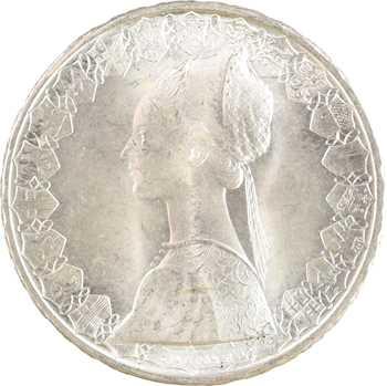 Italie, 500 lire, 1966 Rome
